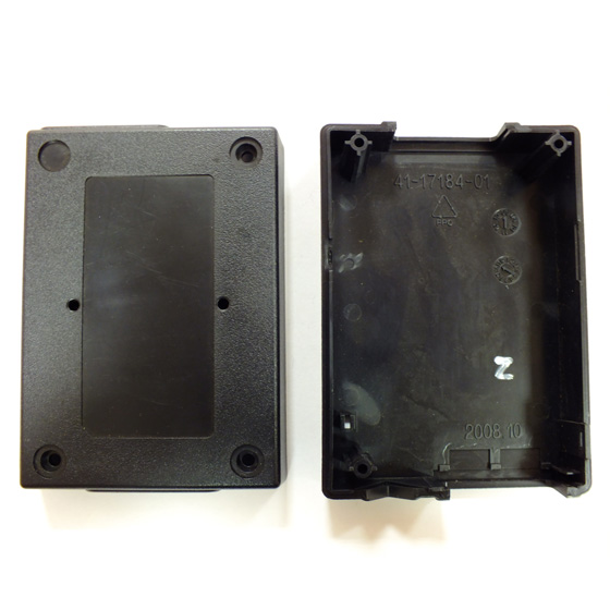 Plastic Injection Electrical Enclosure