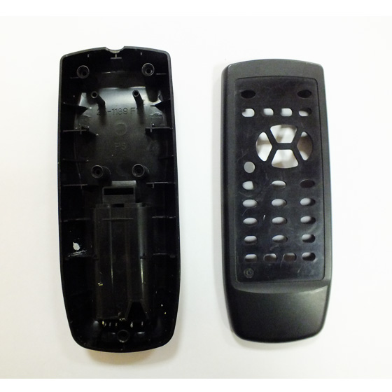 Plastic Remote Control Injection