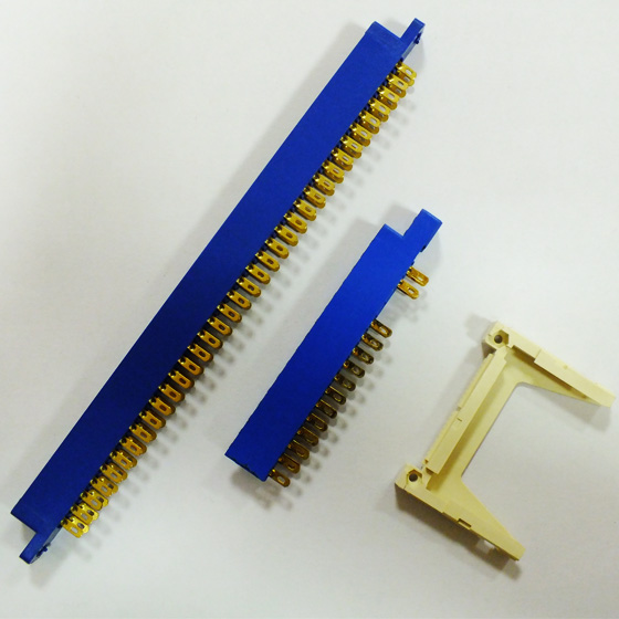 Connector Insert Molding